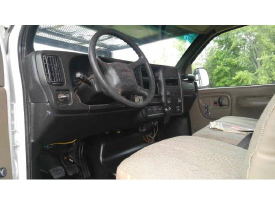 2005 GMC GMC C7500 Bucket Truck - Boom Truck ,Fort Wayne IN - 5001003333 - CommercialTruckTrader.com