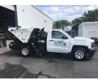 featured light duty vehicle
