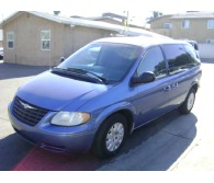 2007 CHRYSLER TOWN AND COUNTRY - CommercialTruckTrader.com