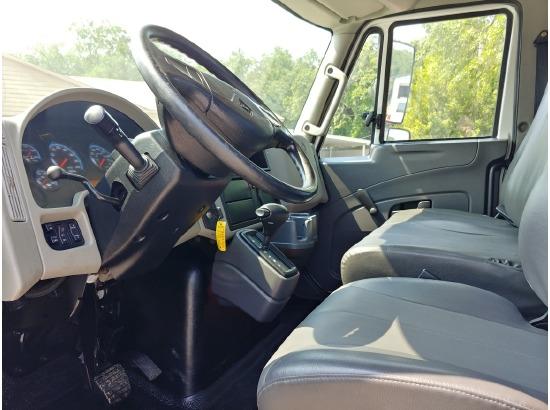 2012 INTERNATIONAL DURASTAR 4300 Cab Chassis ,Pensacola FL - 5002790708 - CommercialTruckTrader.com