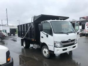 2019 HINO 195 Dump Truck, Philadelphia PA - 5002847558 - CommercialTruckTrader.com