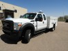 Image of 2011 Ford<br>                 F550