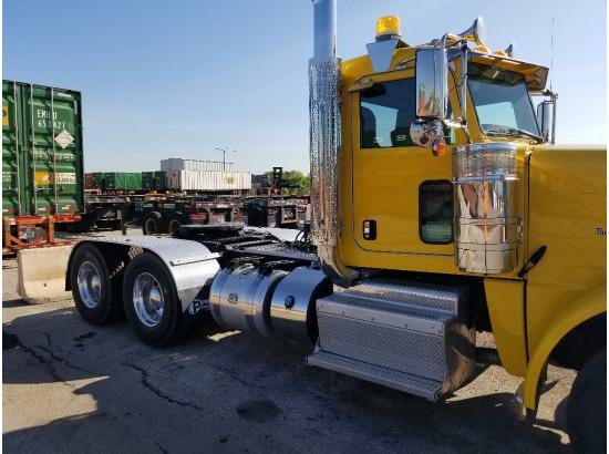 2016 Peterbilt 389 Tractor ,bartlett IL - 5002956952 - CommercialTruckTrader.com