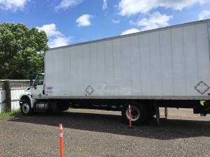 2016 International 4300 Box Truck - Straight Truck, Otsego MN - 5003100197 - CommercialTruckTrader.com