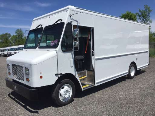 Auto Park Ford Sturgis Mi >> F59 For Sale - Ford F59 StepVans - Commercial Truck Trader