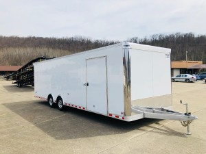 2019 Bravo OTHER Car Hauler, Bridgeport OH - 5003235185 - CommercialTruckTrader.com