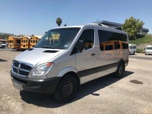 2007 DODGE SPRINTER Van, Colton CA - 5003321132 - CommercialTruckTrader.com