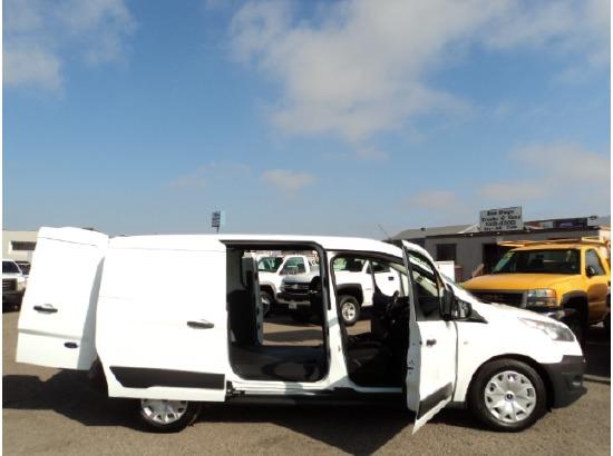 2015 FORD TRANSIT CONNECT Cargo Van ,San Diego CA - 5003373235 - CommercialTruckTrader.com