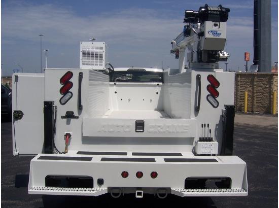 2018 FORD F550 Crane Truck ,North Richland Hills TX - 110575532 - CommercialTruckTrader.com