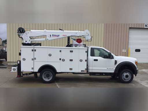 Crane Trucks For Sale Commercial Truck Trader