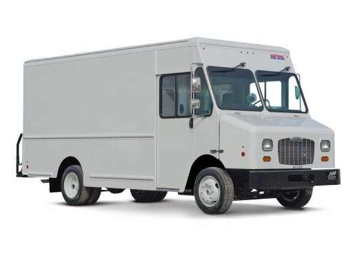 2020 FREIGHTLINER MT45 Stepvan