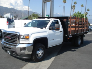 Jim Ellis Gmc >> GMC Flatbed Trucks For Sale - 210 Listings - Page 1 of 9
