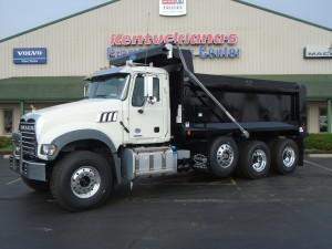Mack dump trucks for sale 693 listings page 1 of 28 2019 mack cu713 dump truck fandeluxe Choice Image