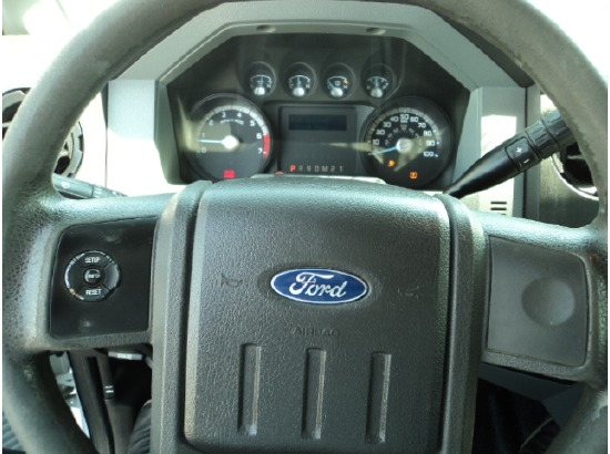 2011 FORD F250 Pickup Truck ,San Diego CA - 5003878575 - CommercialTruckTrader.com