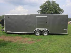 2019 LOOK ELEMENT ATV Trailer, Swanton OH - 5004016946 - CommercialTruckTrader.com
