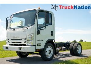 2019 ISUZU NPR Box Truck - Straight Truck, Riviera Beach FL - 5004025588 - CommercialTruckTrader.com