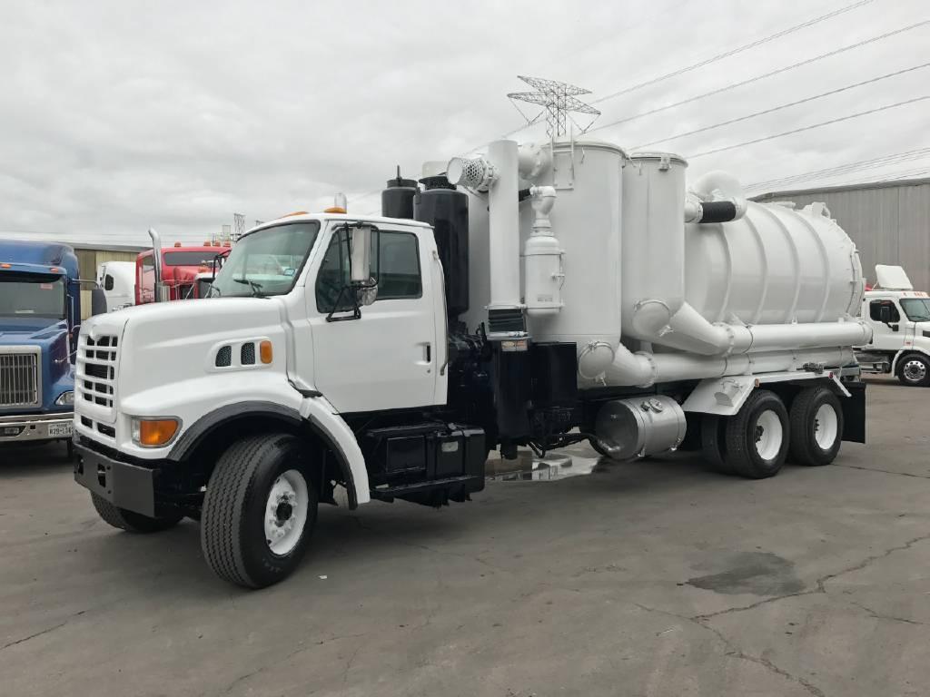 2006 STERLING LT9500, Brookshire TX - 117536188