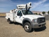 Image of 2005 FORD<br>                 F550
