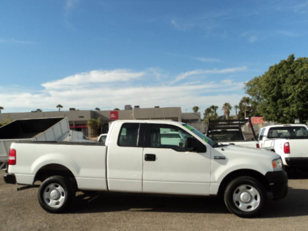 2006 F150 For Sale >> 2006 Ford F150 For Sale In San Diego Ca Commercial Truck Trader