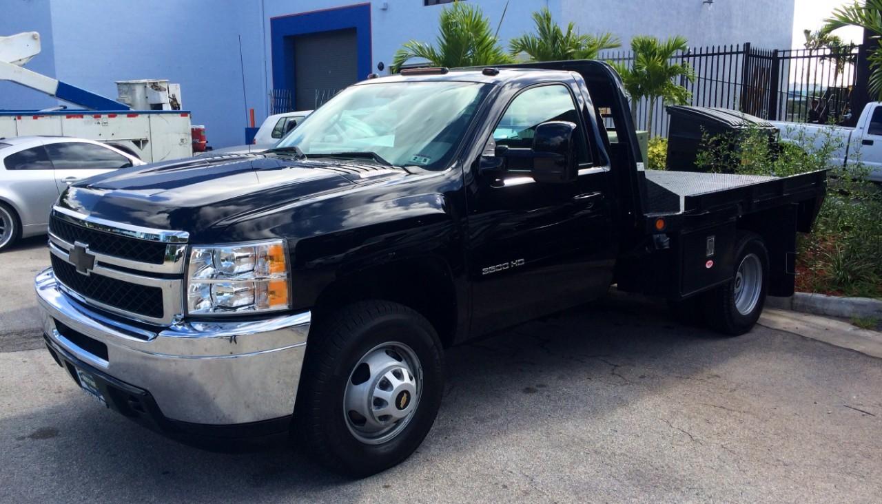 Chevrolet Flatbed Trucks For Sale 2000 Silverado 4 3 Liter Chevy Engine