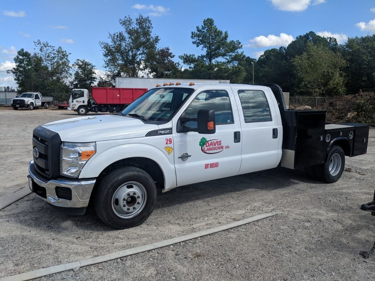 F350 Utility Truck Service Trucks For Sale 1980 Ford Crew Cab