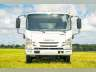 2021 ISUZU NPR HD, Truck listing