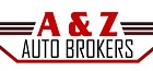 A and Z Auto Brokers in Charlotte, NC Logo