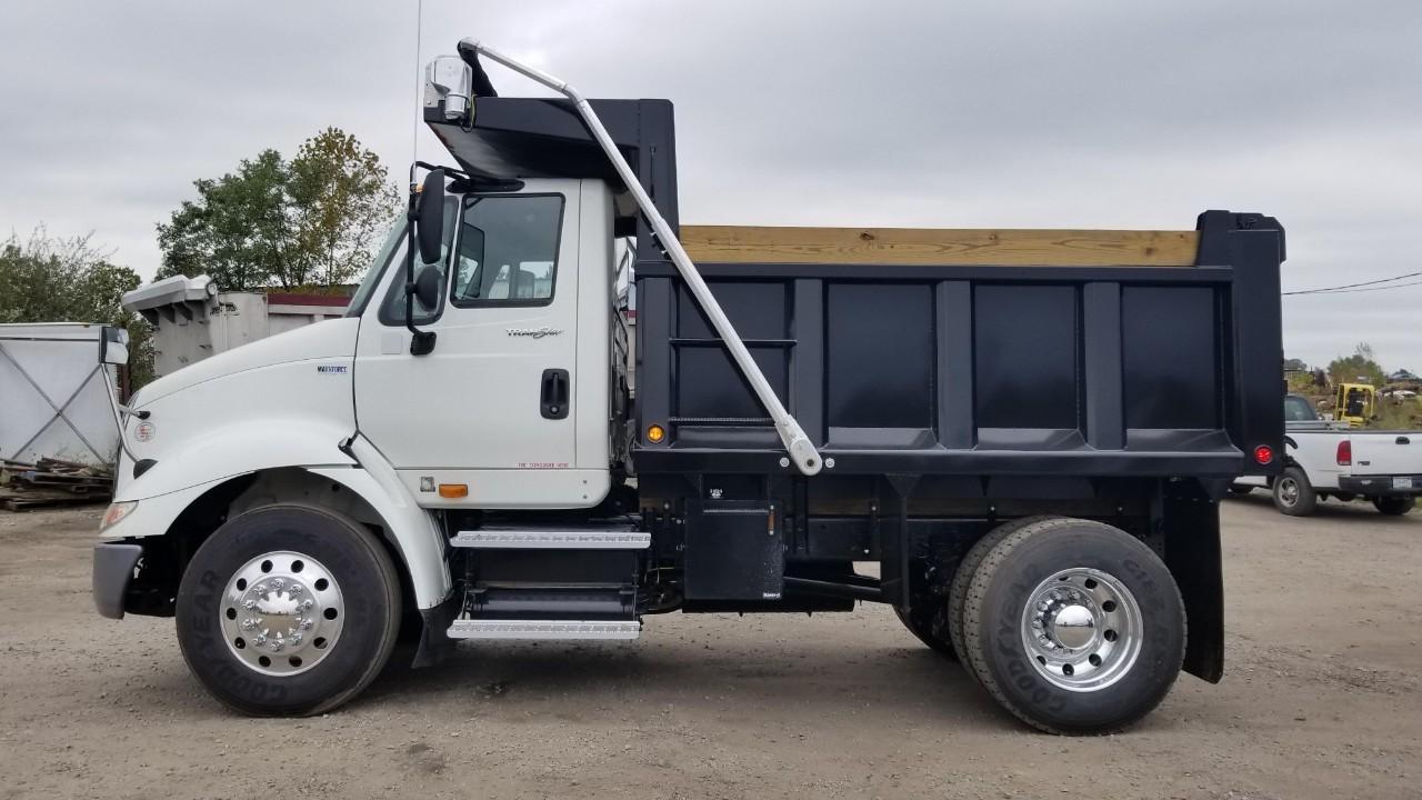 International Dump Trucks For Sale 2012 Navistar Engine Diagram
