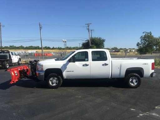 Pickup Trucks For Sale On Commercialtrucktrader Com