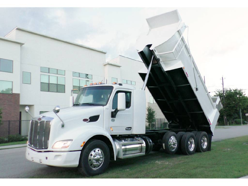 2014 Peterbilt 579 For Sale in Houston, TX - Commercial Truck Trader