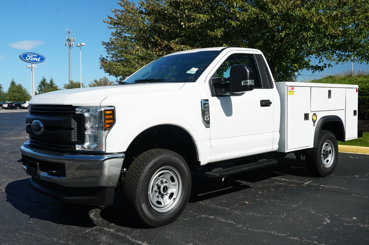 F250 Utility Truck Service Trucks For Sale 2011 Ford F 250 Fuel Filter Cap