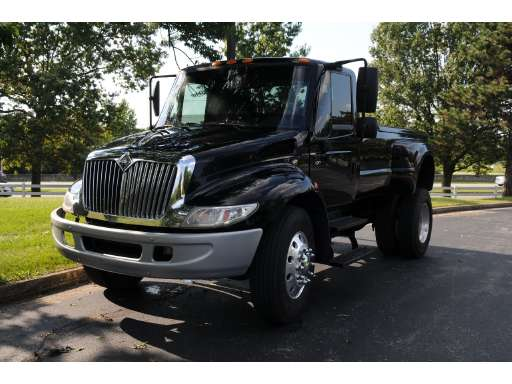 New and Used Trucks for Sale on CommercialTruckTrader com