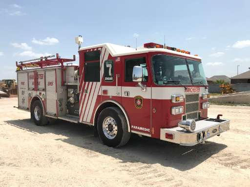 Used Fire Trucks For Sale >> New And Used Trucks For Sale On Commercialtrucktrader Com