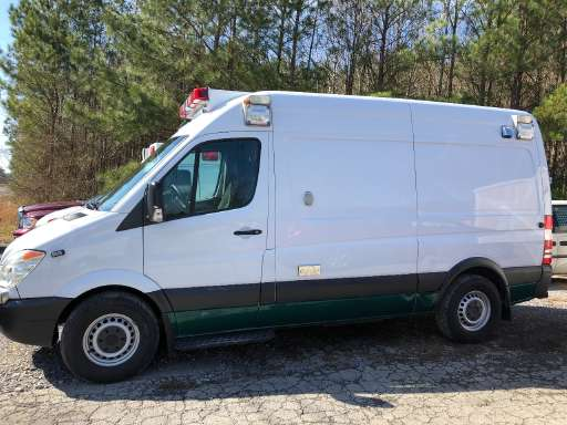 Used Ambulance For Sale - Commercial Truck Trader
