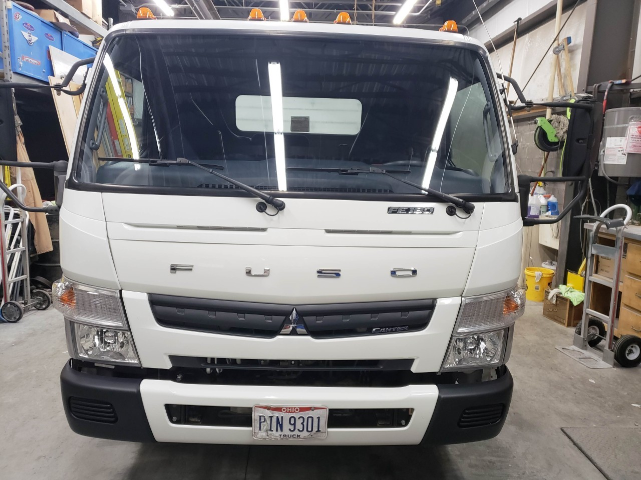 Commercial Trucks For Sale In Ohio