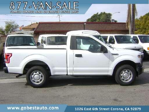 mini truck ford