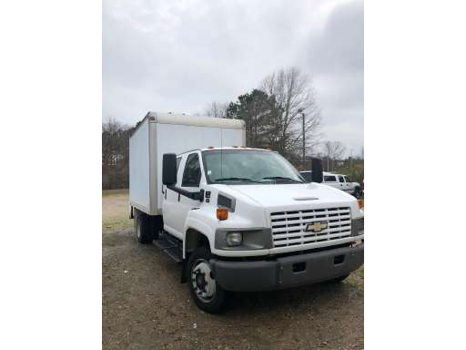 4c91201e14 Box Truck - Straight Trucks For Sale on CommercialTruckTrader.com