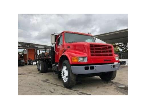 1996 INTERNATIONAL 4900