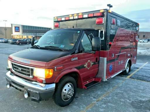 e5c3861f67b456 Ambulance Trucks For Sale on CommercialTruckTrader.com