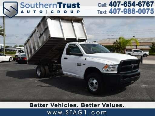 3500 For Sale - Ram 3500 Dump Truck - Commercial Truck Trader