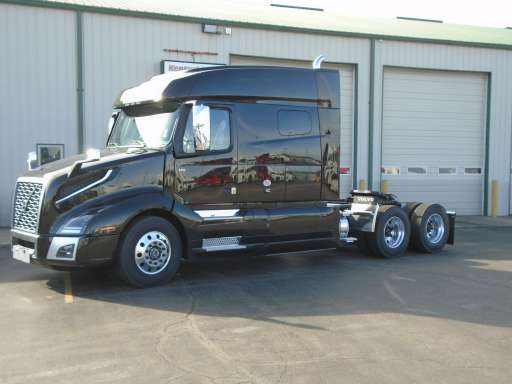 Volvo Commercial Trucks For Sale