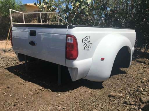 Pickup Bed For Sale - Commercial Truck Trader