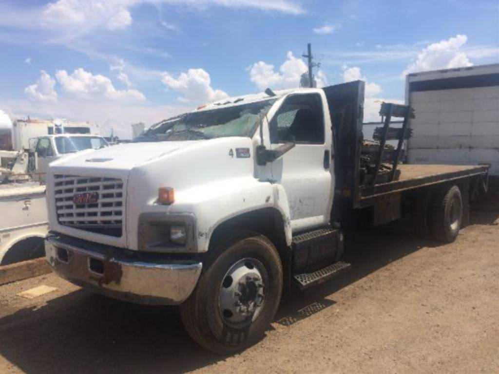 2004 Gmc C7500 For Sale in Phoenix, AZ - Commercial Truck Trader