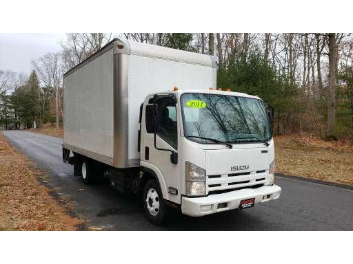 Used Trucks For Sale In Ma >> New And Used Trucks For Sale On Commercialtrucktrader Com