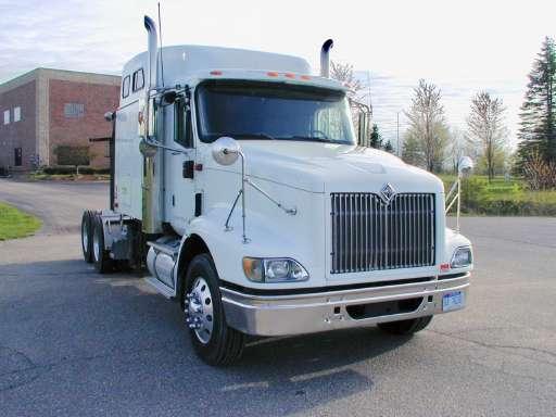 2007 International 9400I Tractor