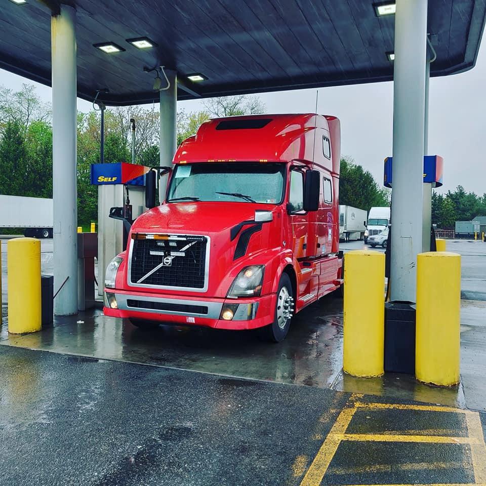 Volvo 780 Trucks For Sale: 2014 Volvo VNL 780, Philadelphia PA