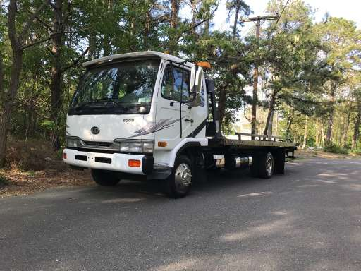 NISSAN Commercial Trucks For Sale