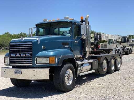 Mack Trucks For Sale >> Texas Mack For Sale Mack Truck Commercial Truck Trader