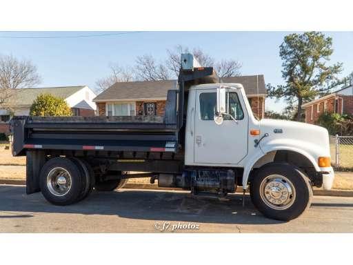Trucks For Sale - 32 Listings - Commercial Truck Trader