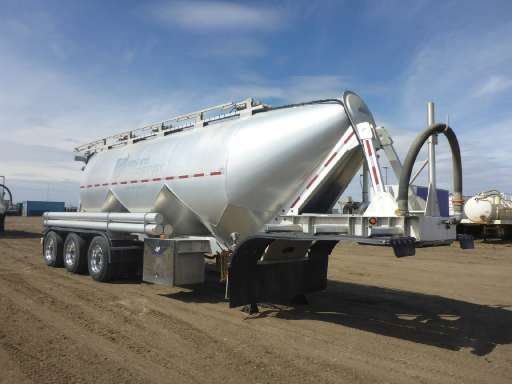 Pneumatic trailers For Sale - Commercial Truck Trader